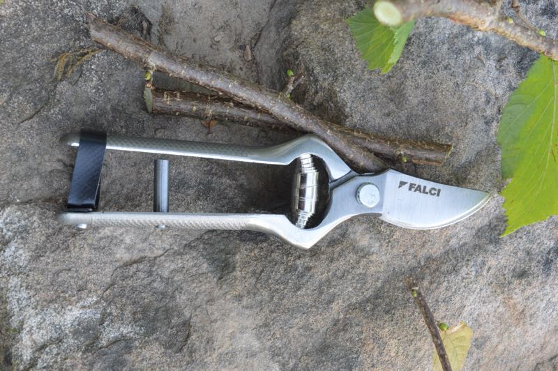 Secateurs Falci 18cm
