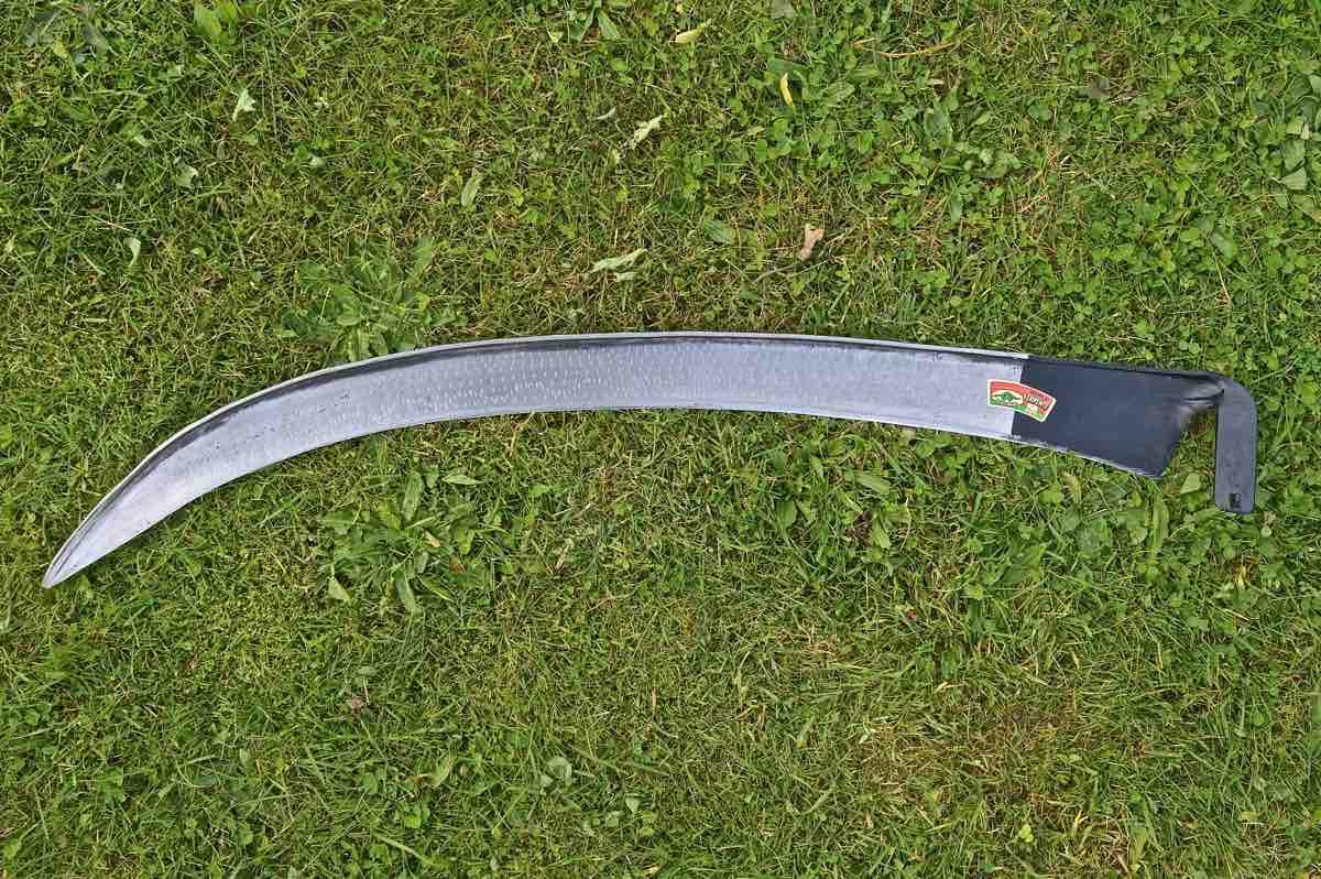 Lame Falci zeisblad modèle 106 90cm +/-610g