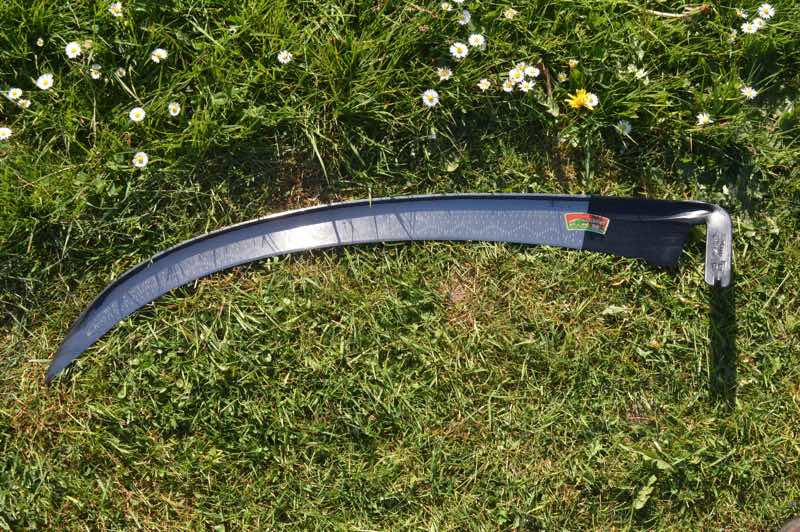 Lame Falci zeisblad modèle 106 85cm +/-570g