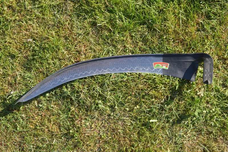 Lame Falci zeisblad modèle 128 65cm +/-475g