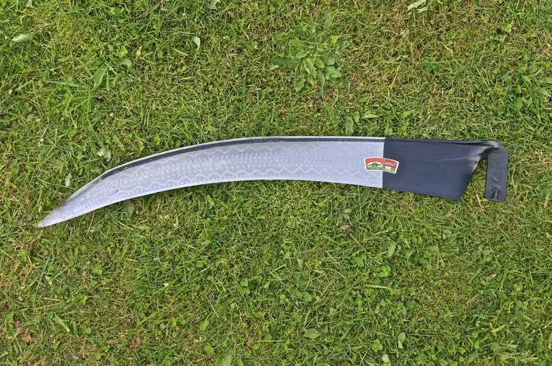 Lame Falci zeisblad modèle 153 70cm +/-500g