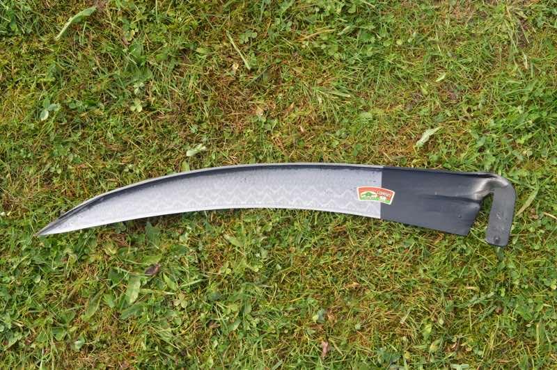 Lame Falci zeisblad modèle 153 65cm +/-450g