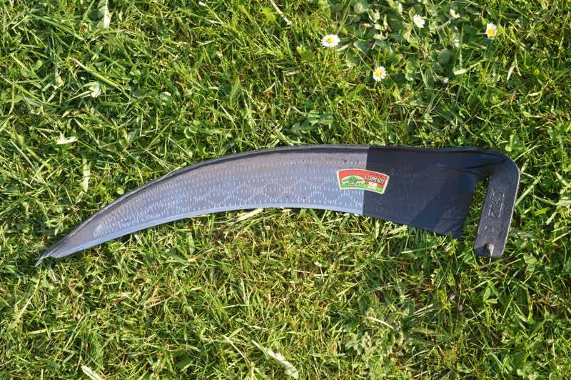 Fauchon Falci ruigteblad modèle 187 50cm +/-435g